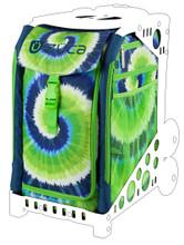 Let this Splash bag in-spiral you!