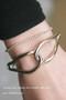 2mm Sterling Silver Ball Bracelet White Gold from kellinsilver.com
