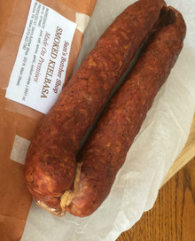 Smoked Kielbasa Rings (1 lb)
