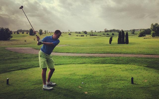 Michael Golf