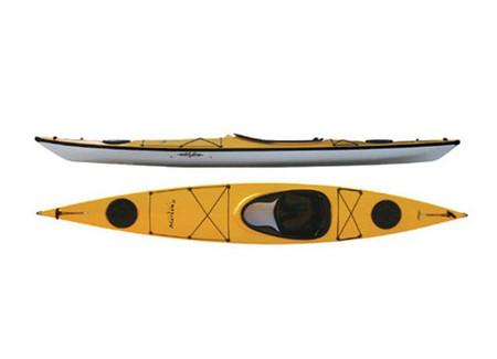 lightweight kayak