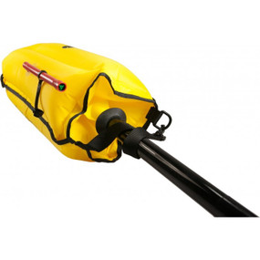 Harmony Sleek Dual Cell Paddle Float