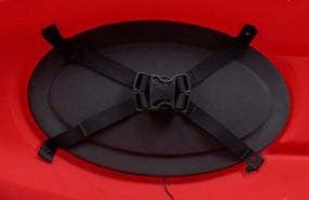 Ocean Kayak Cross Lock Hatch Kit (Small)