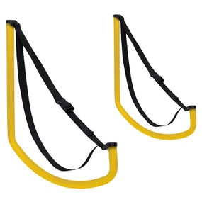 Suspenz Kayak J-Racks Wall Storage