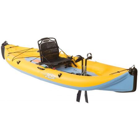 Hobie Mirage Inflatable Single Kayak i12s
