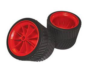 all terrain kayak cart wheels