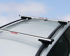 Malone Airflow Roof Rack
