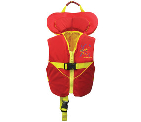 Nemo Infant & Child PFD