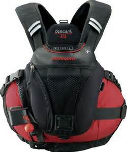 Stohlquist Descent PFD