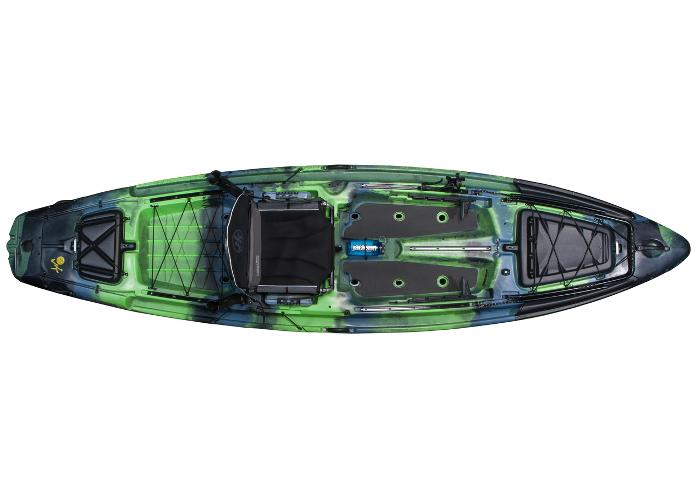 66c513445577 Shop Jackson Kayaks Big Rig Fishing Kayak 2015 Online ...