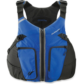 Men's Coaster PFD Blue
