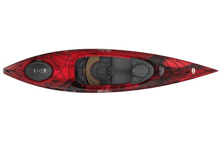 Old Town Kayaks Loon 126