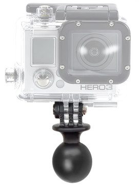 "RAM 1"" GoPro Ready Camera Ball"