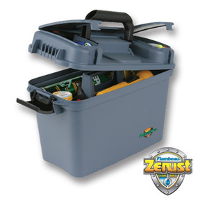 Flambeau Marine Dry Box. Zerust corrosion protection