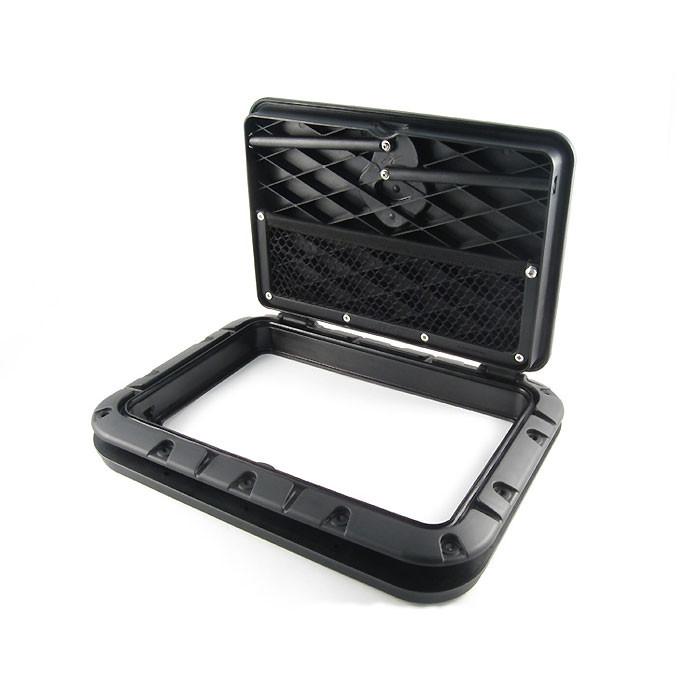 Shop Hobie Rectangular Twist and Seal Hatch Kit Online - Paddlerscove