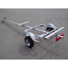 Hobie Trailex Trailer Single AI
