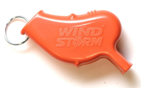 Windstorm Whistle