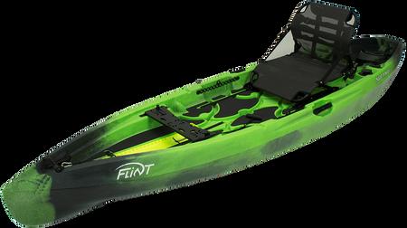 FLINT FireStarter Outfitting Kit
