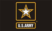 U.S. Army Star Military Flags