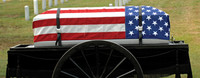 U.S. Flag - Nylon Internment Flag