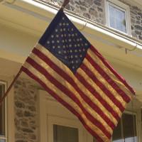 2 1/2' x 4' - 50 Star Flag