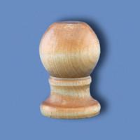 Wood Slip Fit Balls