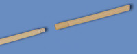 Plastic Screw Joint