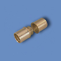 Brass Screw Joint