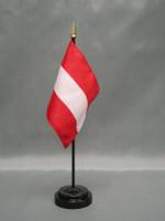 Austria (UN) Stick Flags