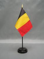 Belgium (UN) Stick Flags
