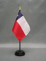 Chile (UN OAS) Stick Flags