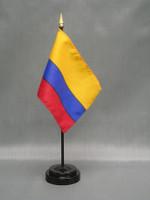 Columbia (UN OAS) Stick Flags
