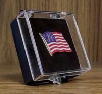 Lapel Pin Gift Display Box