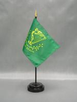 Erin-Go-Bragh Stick Flags