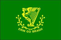 Erin-Go-Bragh Outdoor Flags