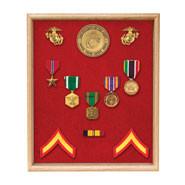 Medals Case (Large)