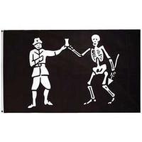 Bart Robert's Flag