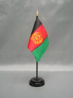 Afghanistan (UN)  - Stick Flags