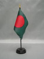 Bangladesh (UN)  - Stick Flags