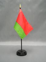 Belarus (UN)  - Stick Flags