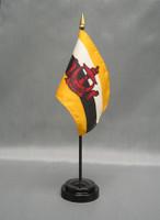 Brunei (UN)  - Stick Flags