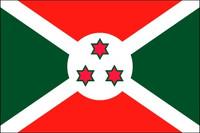 Burundi (UN) Outdoor Flags