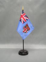 Fiji (UN)  - Stick Flags