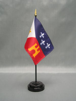 Acadiana  - Stick Flag