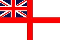 British Navy Outdoor Flags