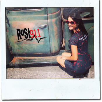 Rust911 val looking for rust