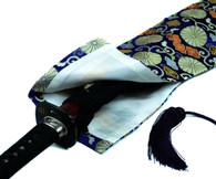 Nishijin-ori Iaito Bag