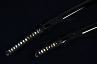 'All Japan' Deluxe Made in Japan Kendo Kata Sword Set
