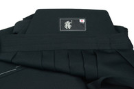 OUTLET- Made in Japan 'KIRI' Luxury Tetron Hakama(Navy)