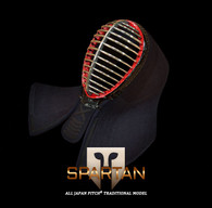 SPARTAN - 8mm Orizashi Protective Light Weight Men - All Japan Pitch®